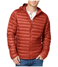 32 Degrees Mens Packable Down Quilted Jacket