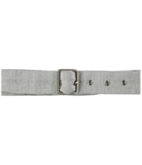 Tags Weekly Womens Knit Belt
