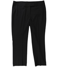 Tags Weekly Womens Solid Dress Pants