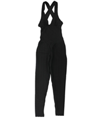 Tags Weekly Womens Textured Jumpsuit