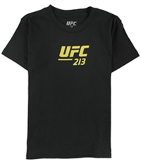 Ufc Boys 213 July 8Th Las Vegas Graphic T-Shirt
