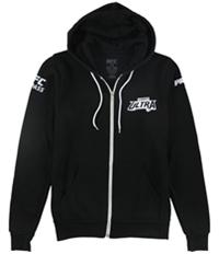 Ufc Mens Quintet Ultra Hoodie Sweatshirt