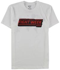 Ufc Mens International Fight Week 2019 Graphic T-Shirt