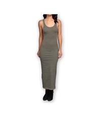 Vans Womens Jaelyn Maxi Dress