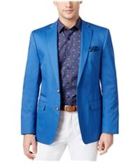 Tallia Mens Ls Two Button Blazer Jacket
