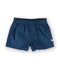 Disney Boys Solid Slip-On Casual Walking Shorts
