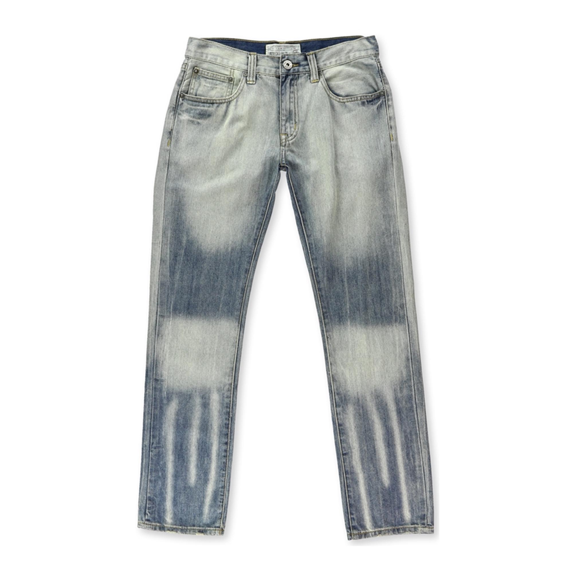Ecko Unltd. Mens 711 Castoff Slim Fit Jeans