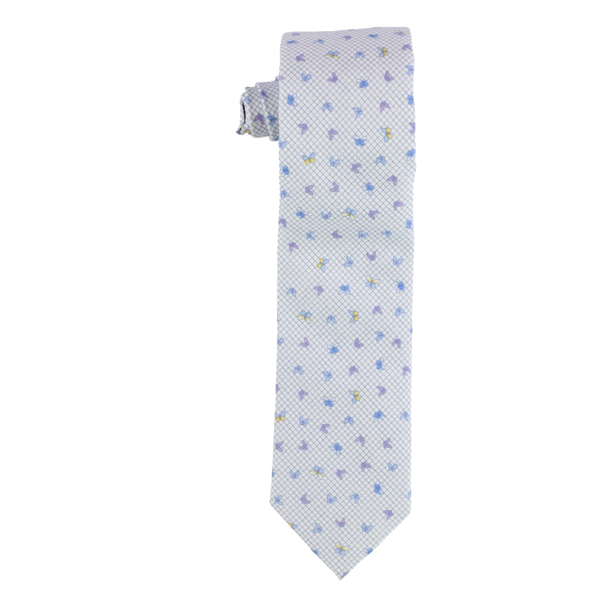 Bar Iii Mens Conversational Necktie