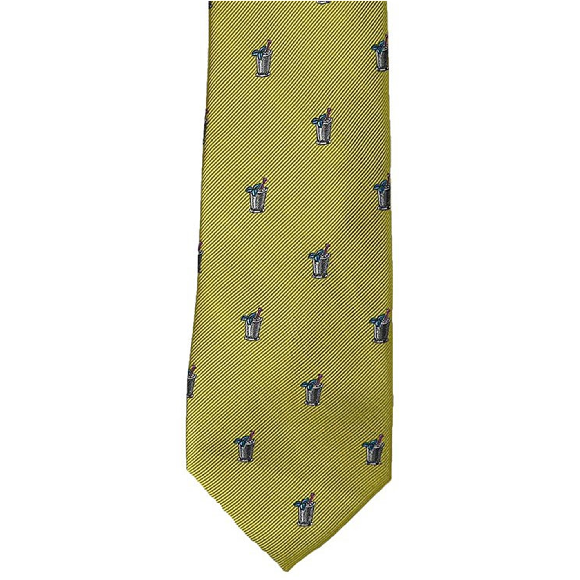 Tommy Hilfiger Mens Cocktail Necktie