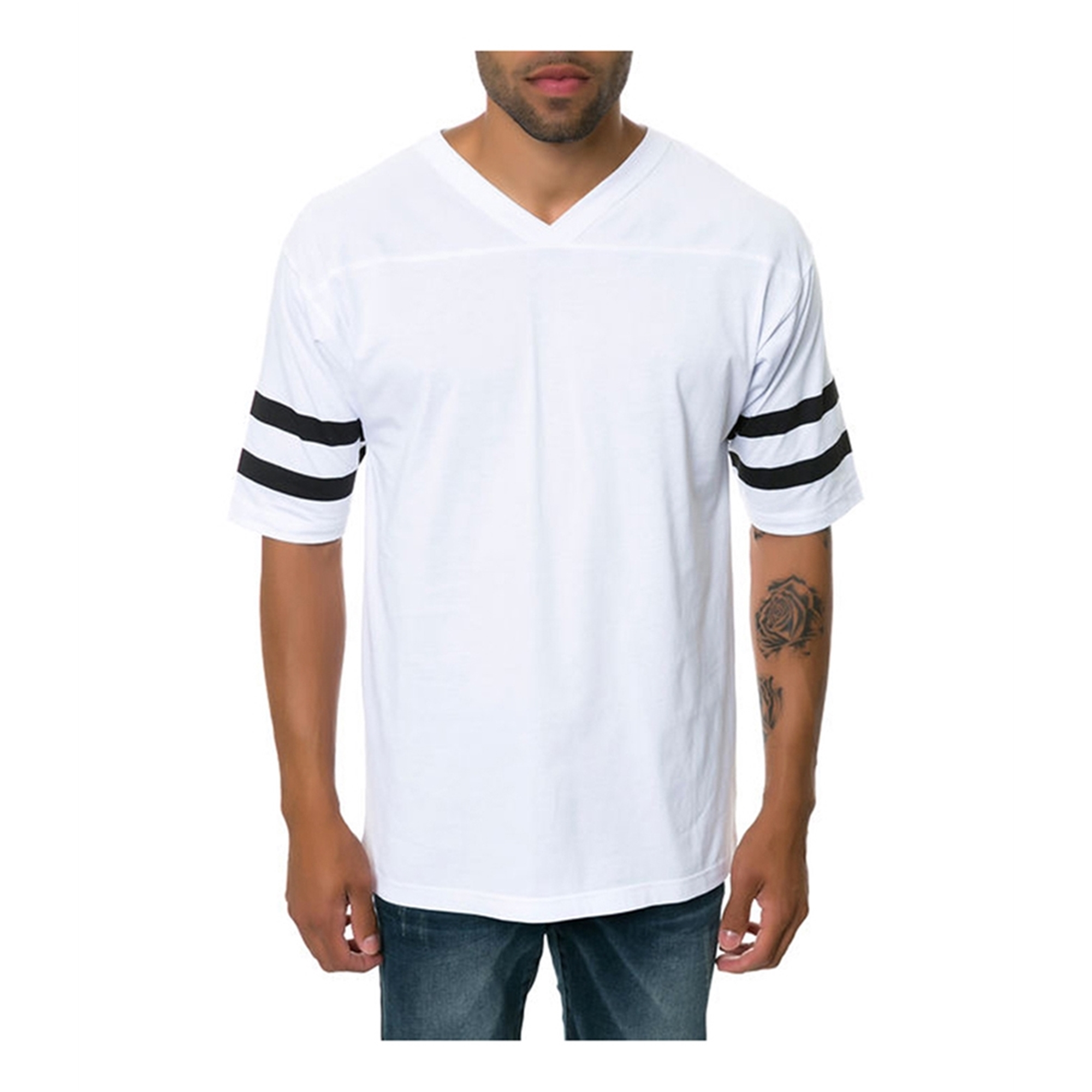 Dope Mens The Football Jersey