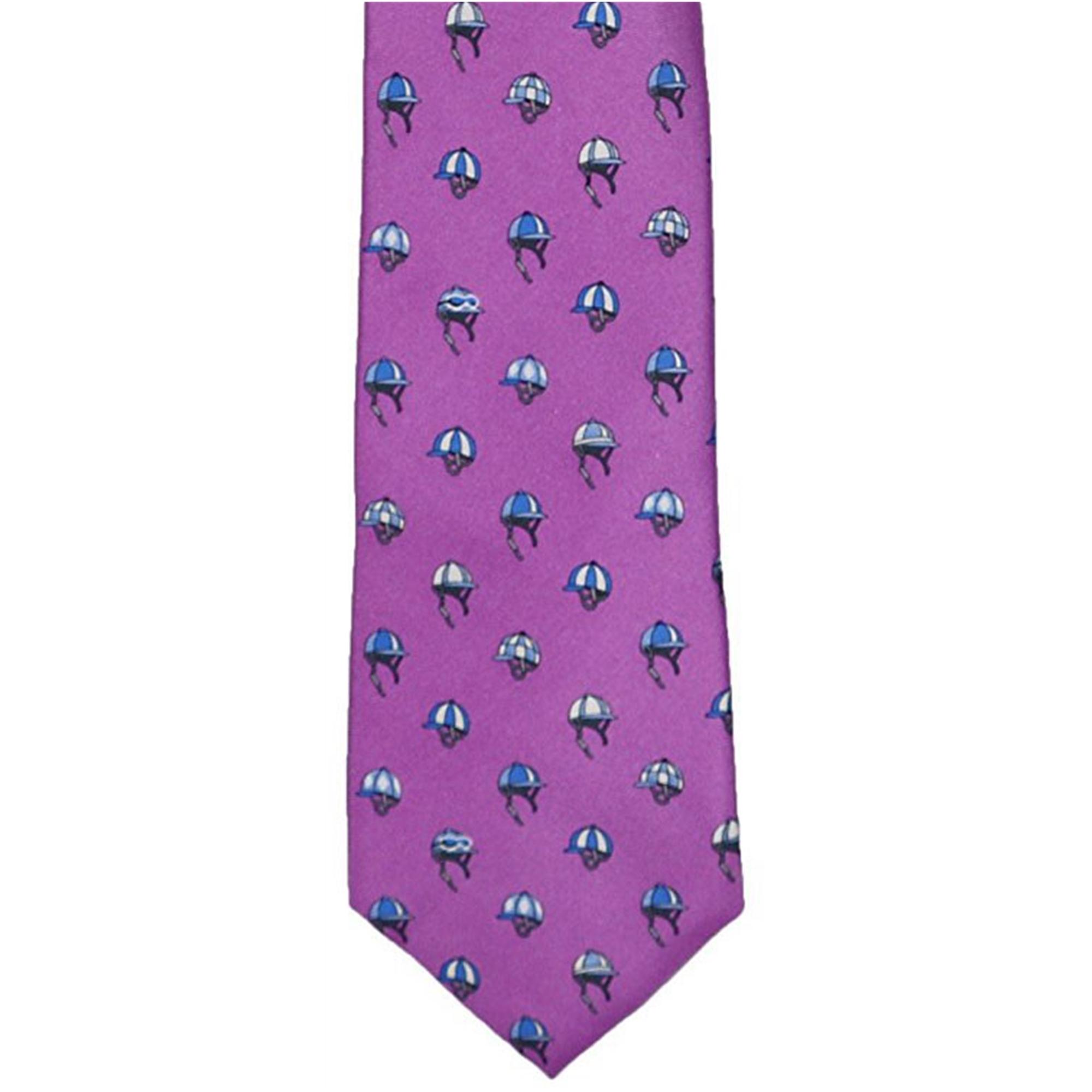 Tommy Hilfiger Mens Printed Necktie