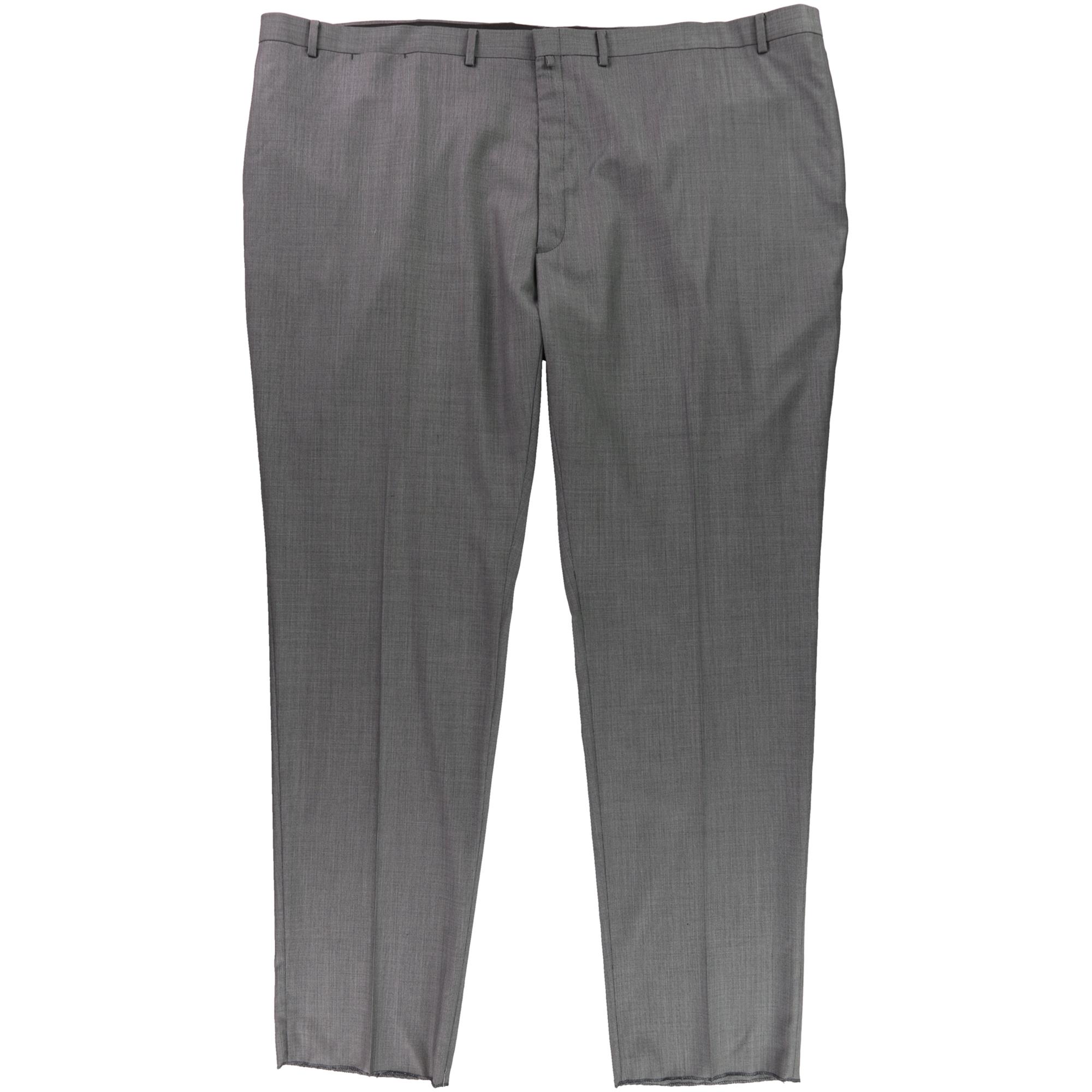 Tags Weekly Mens Jacquard Dress Pant Slacks