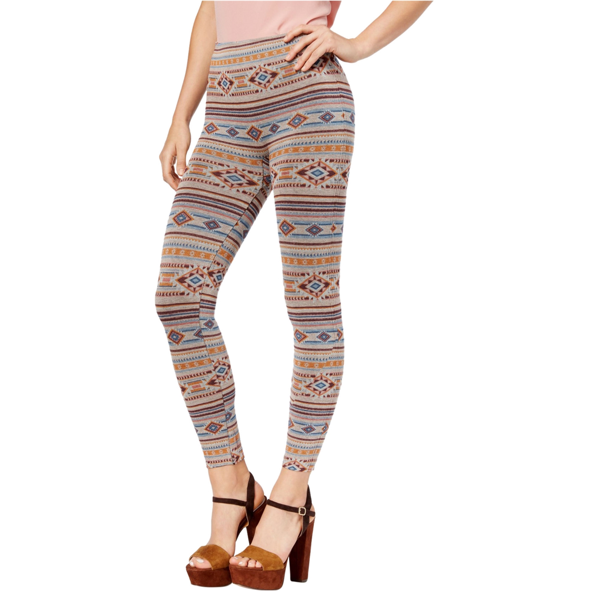 First Looks Womens Seamless Casual Leggings