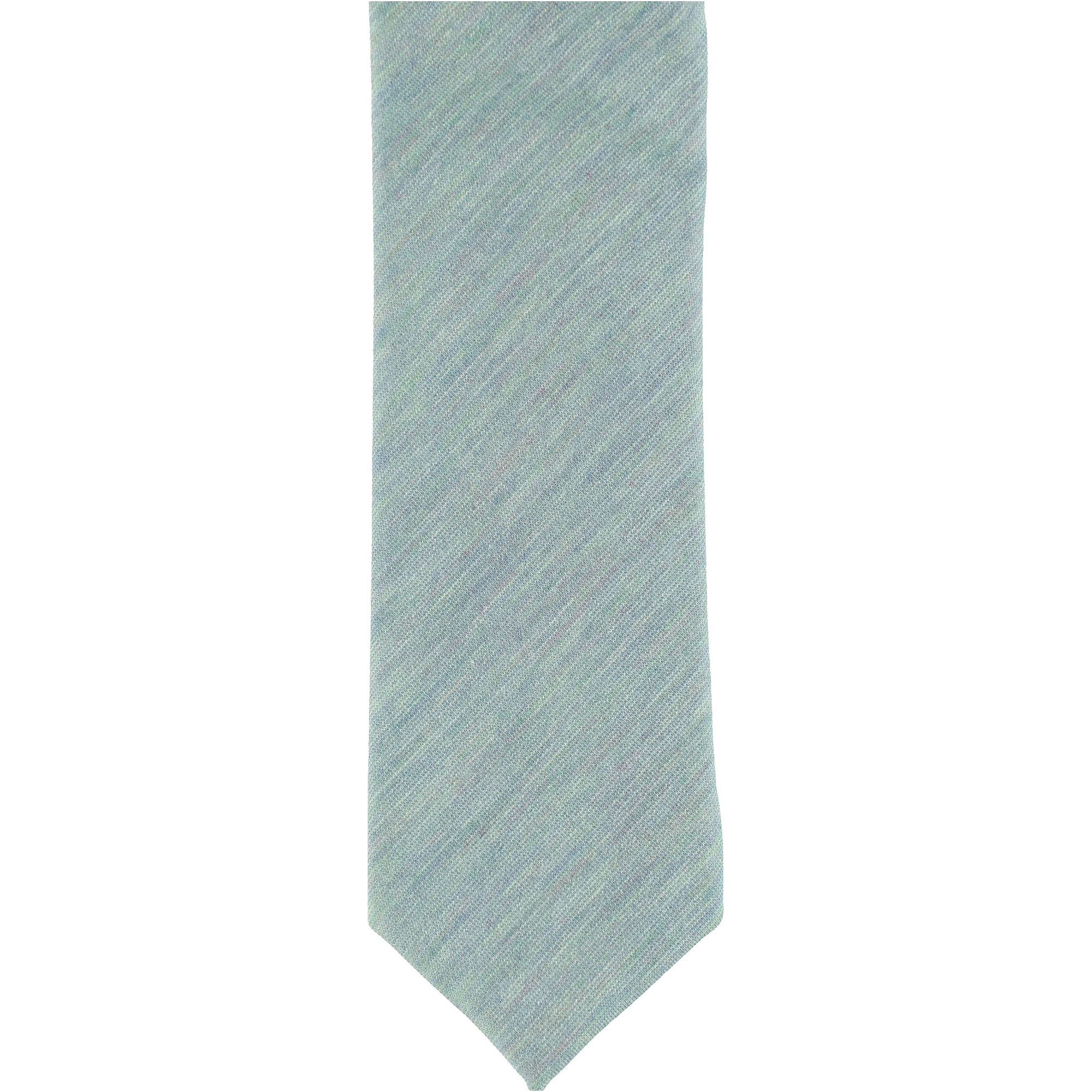 Penguin Mens Heathered Self-Tied Bow Tie