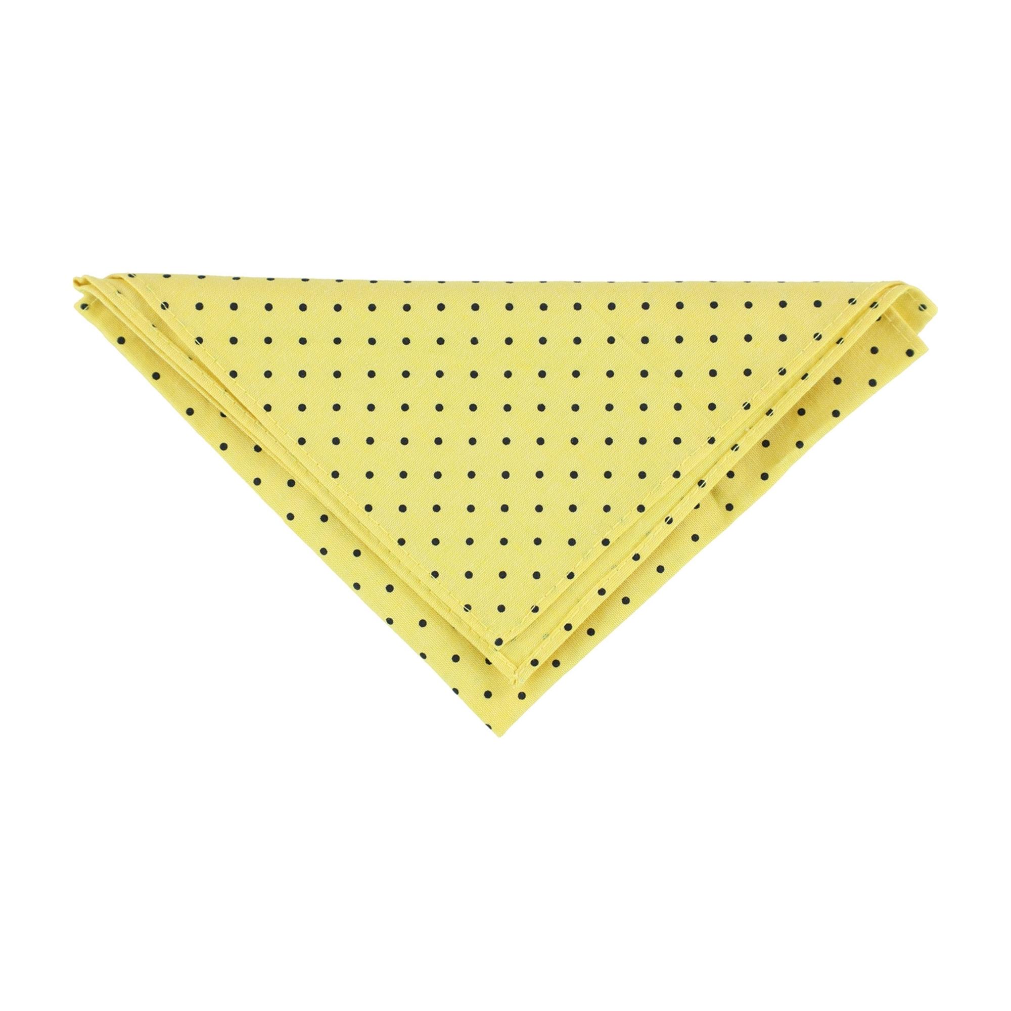 Tommy Hilfiger Mens Polka Dots Pocket Square