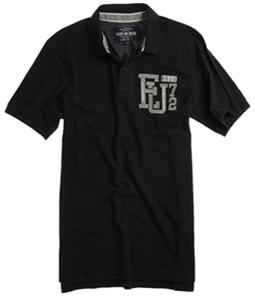 Ecko Unltd. Mens Left Chest Eu 72 Rugby Polo Shirt
