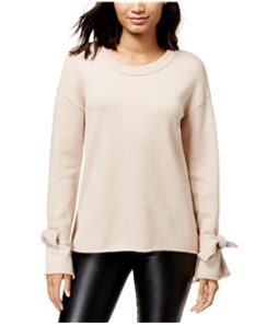 bar III Womens High-Low Pullover Sweater