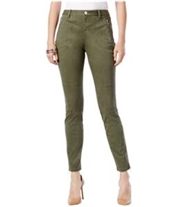 I-N-C Womens Skinny Casual Chino Pants