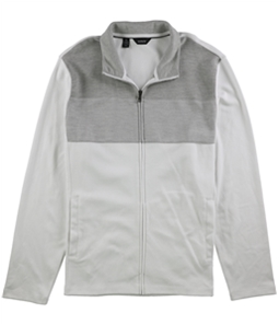 Alfani Mens Colorblocked Jacket