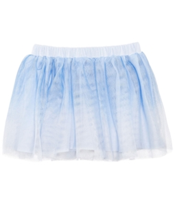 First Impressions Girls Tulle A-line Skirt