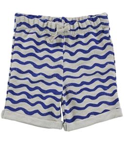 Charter Club Boys Marled Knit Casual Walking Shorts