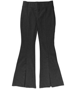 I-N-C Womens Bootcut Dress Pants