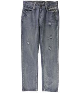 I-N-C Mens Berlin Slim Fit Jeans