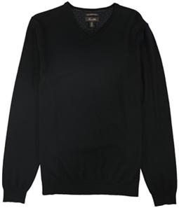 Tasso Elba Mens Merino Pullover Sweater