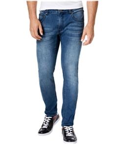 I-N-C Mens Denim Skinny Fit Jeans