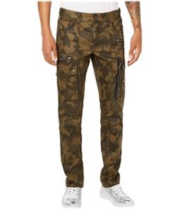 I-N-C Mens Berlin Cargo Jeans