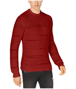 I-N-C Mens Rage Pullover Sweater