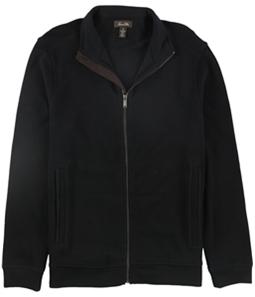 Tasso Elba Mens Zip-Front Jacket