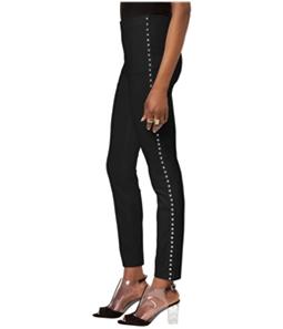 I-N-C Womens C Studded Casual Leggings