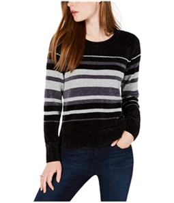maison Jules Womens Chenille Pullover Sweater