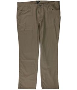 Alfani Mens Solid Casual Chino Pants
