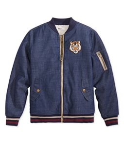 Epic Threads Boys Tiger Bomber Jacket