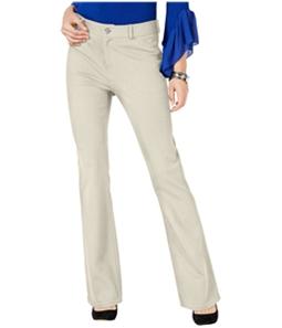 I-N-C Womens Reg Boot cut Casual Trouser Pants
