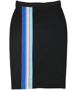Alfani Womens Scuba Pencil Skirt