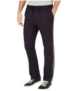 Club Room Mens Striped Casual Trouser Pants