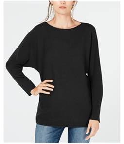 I-N-C Womens Dolman Tunic Blouse
