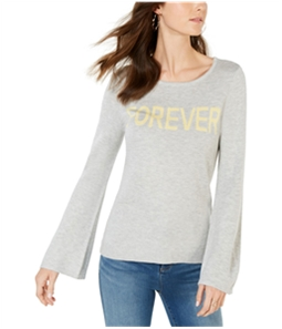 I-N-C Womens Forever Knit Sweater