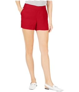 maison Jules Womens Pull On Casual Walking Shorts