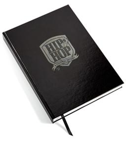 Bad Boy Unisex A Cultural Odyssey Coffee Table Rap & Hip-Hop Biography Textbook