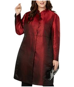 Anne Klein Womens Camille Jacket