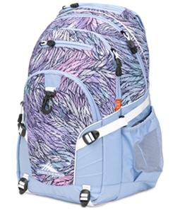 High Sierra Mens Loop Multi Compartment Standard Backpack