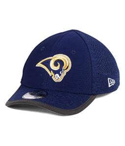 New Era Boys LA Rams Training Baseball Cap