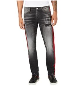 Jack &J ones Mens Glenn Slim Fit Jeans