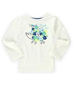 Gymboree Girls Ma Petite Amie Graphic T-Shirt
