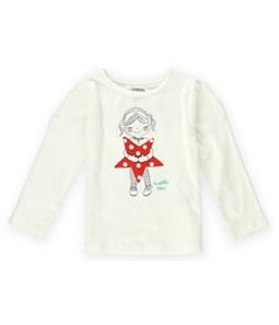 Gymboree Girls Twinkle Toes Embellished T-Shirt