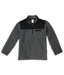 Gymboree Boys Half Zip Sweatshirt